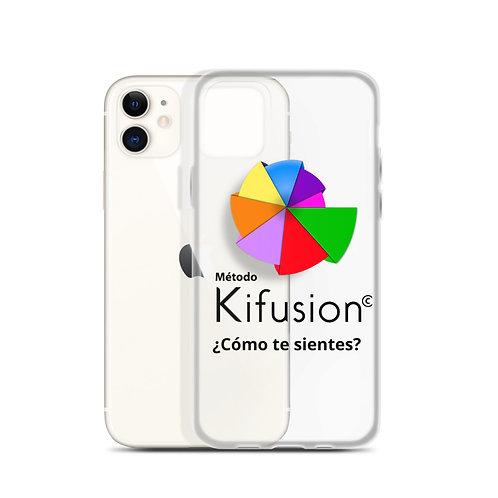 Carcasa para iPhone KiFusion