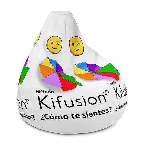Funda para puff KiFusion
