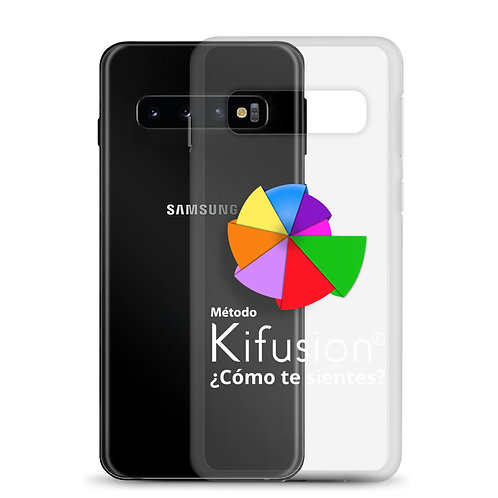 Carcasa para Samsung KiFusion