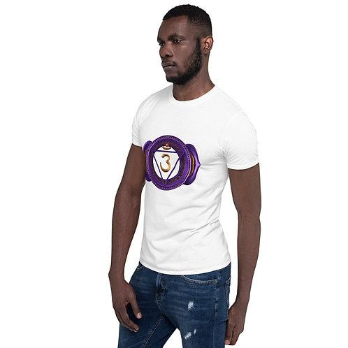 Chacra Camiseta de manga corta unisex