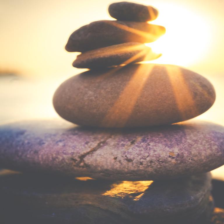 International Yoga Day - Morning Sangha
