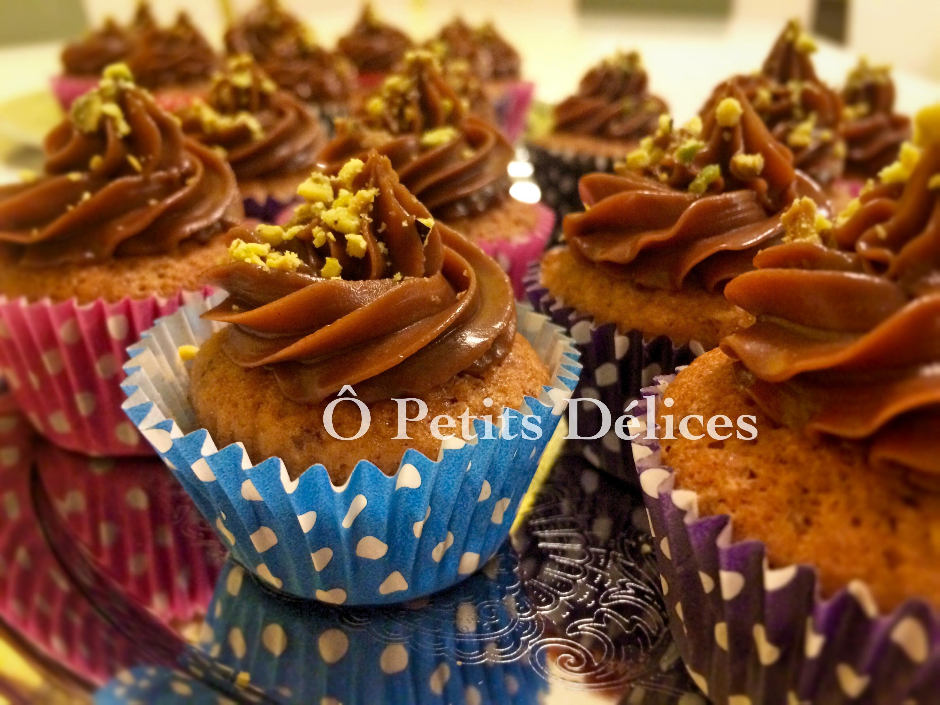 Mini Muffins Toffifee