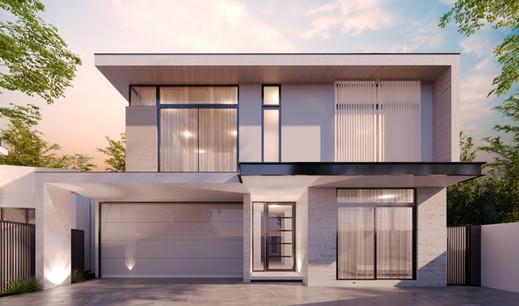 7 Hendon Place -Rear House Render.jpg