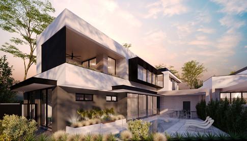 7 Hendon Place -Rear House Render 2.jpg