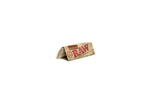 Raw 1 1/4
