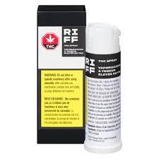 THC Oral Spray