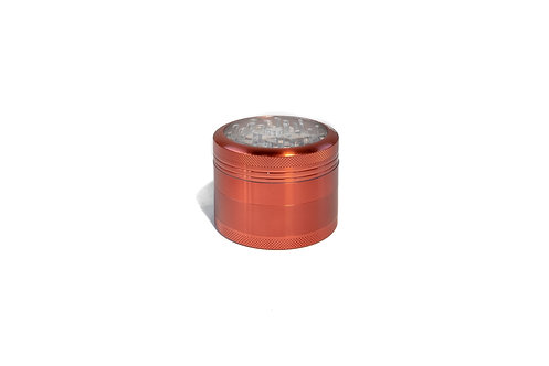 "Sharpstone Glass Top 2.5"" Grinder"