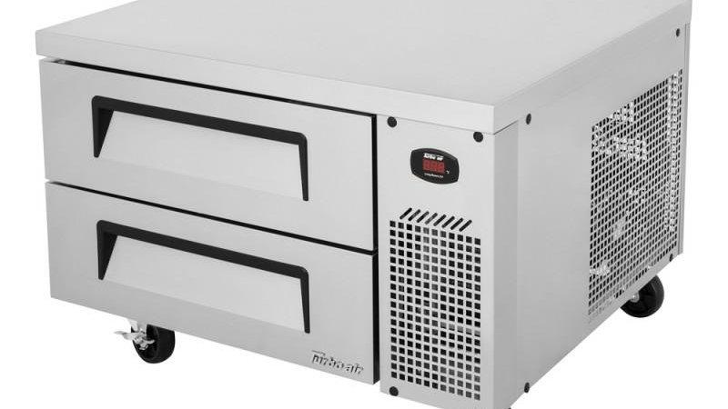 """36"""" Turbo Air Chef Base TCBE-36SDR-N6"""