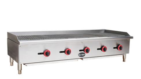 SABA CB-60 Gas Radiant Broiler