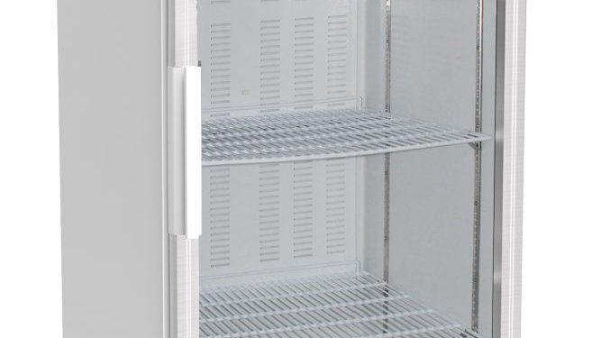 Value Series Glass Door Refrigerator | 25 cu. ft.