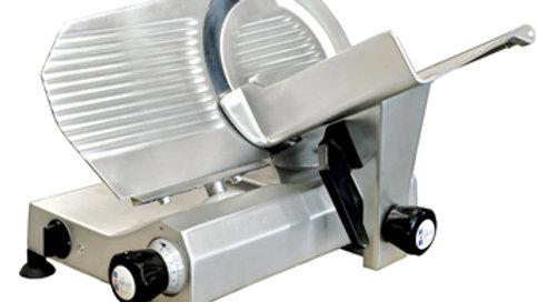 "Omcan MS-IT-0250-I 13621 Light Duty Italian Made .35HP 10"" Meat Vegetable Slicer"