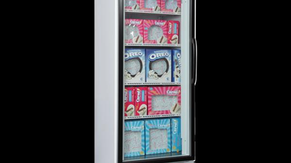 Master-Bilt BLG-23-HGP Freezer