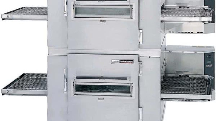 Lincoln Impinger I 1400 Series 1400-2/1400-FB2 FastBake
