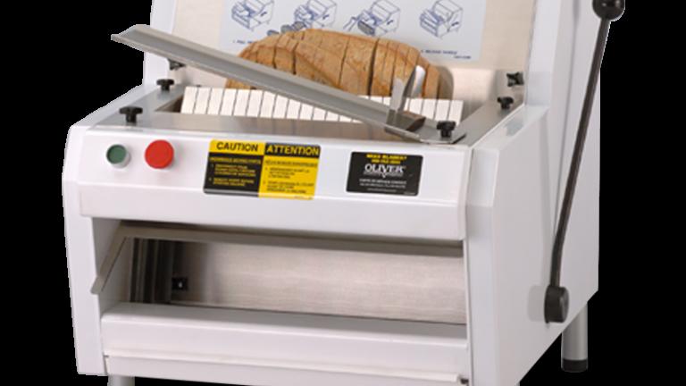 Front Load Slicer Model 732-N