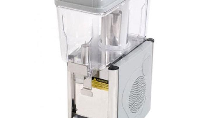 Single Bowl Beverage Dispenser JD-1 Adcraft