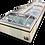 Thumbnail: 65″ End Cap LED SMR Dividers (JXS-600YBL-DV)