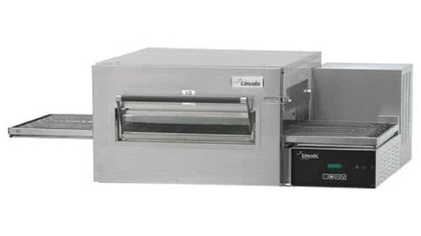 Lincoln 1116-000-U Impinger II 1100 Series Gas Single Belt Conveyor Oven