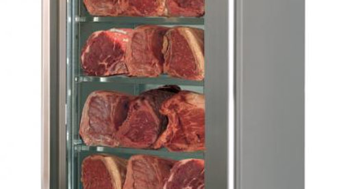 MATURMEAT® 100 KG DRY AGING CABINET WITH CLIMATOUCH