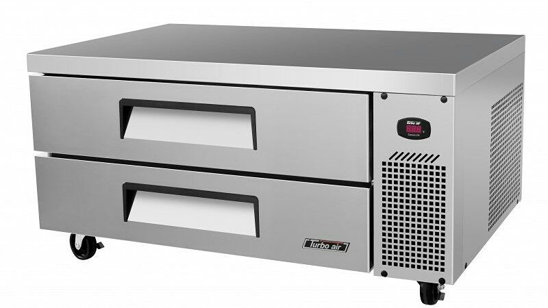 "48"" Turbo Air Chef Base TCBE-48SDR"