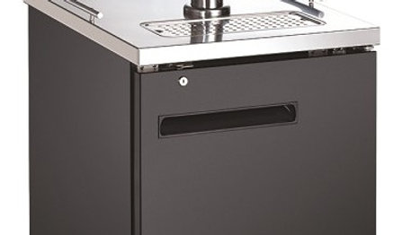 USBD-2428 Single Door 1Tower 1 Tap