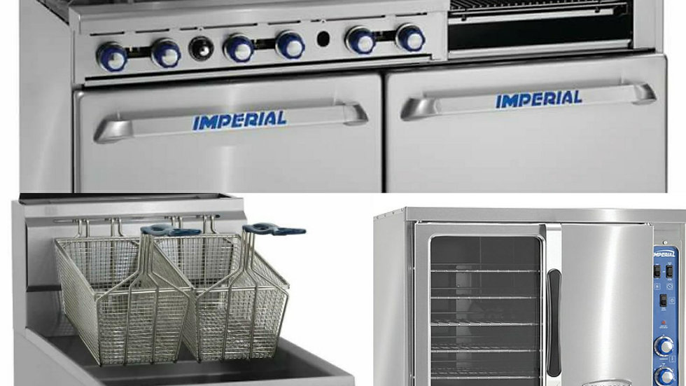 Imperial Combo Package