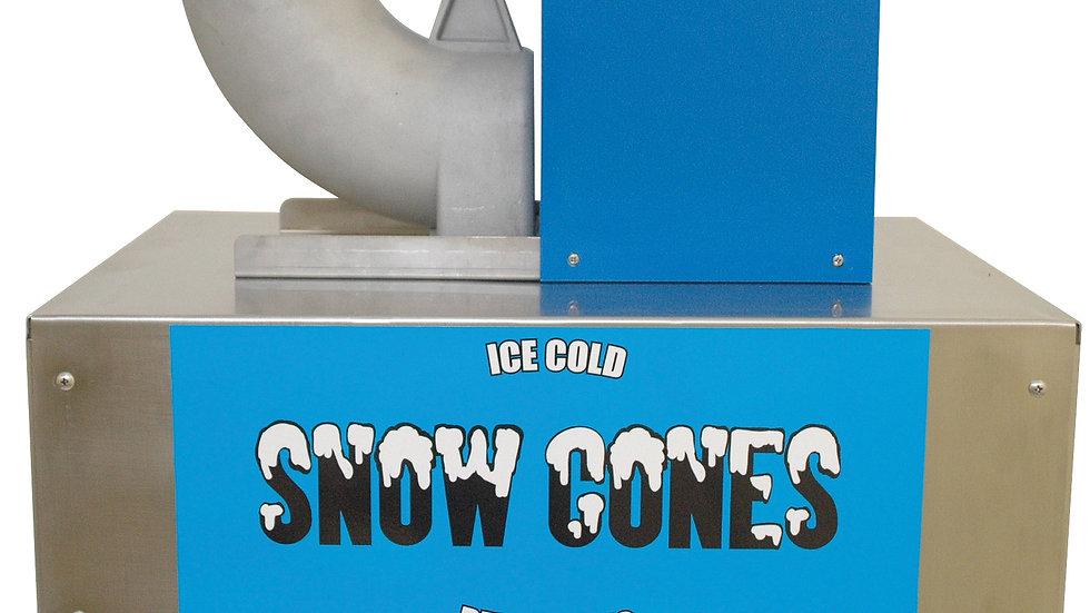 Snow Blitz Portable Snowcone Machine