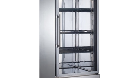 SABA One Glass Door Cooler S-23RG