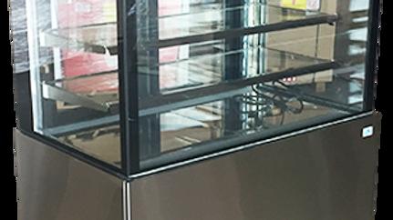 """3 Plane Glass 47"""" Refrigerated Cold Deli Case(XCD1200-3)"""