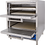 Thumbnail: Bakers Pride P-46BL Brick Lined Electric Countertop Bake and Roast / Pizza Oven