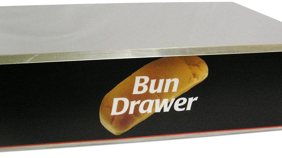 Dry Bun Box - 30 Dog Grill
