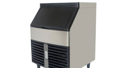 Under Counter 280 lb Commercial Ice Machine (SIM280)