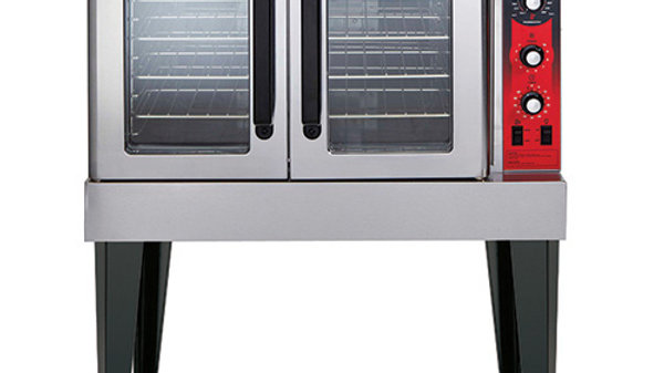 Vulcan VC5GD Full-Size Gas Convection Oven