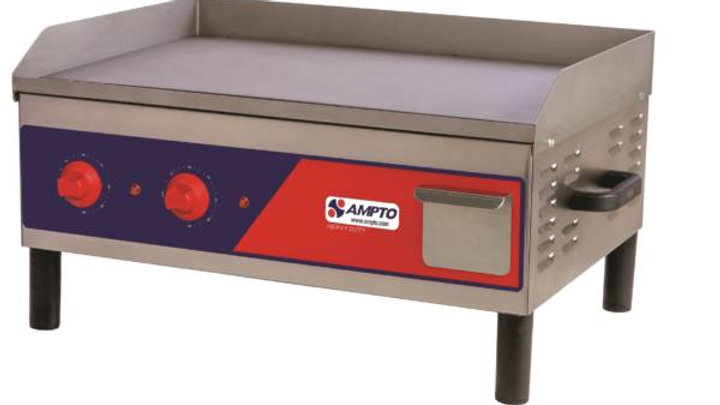 AMPTO ELECTRIC GRIDDLE GR3E