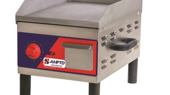 AMPTO Electric Griddle GR5E