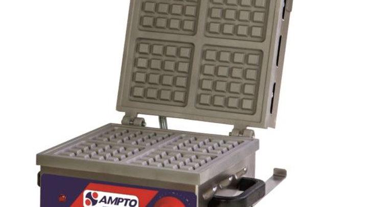 AMPTO Waffle Baker - BW