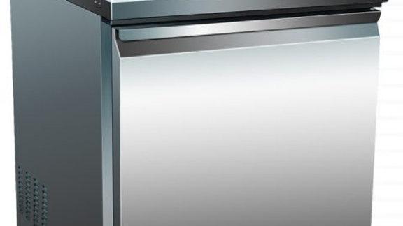 SP29-8 Servware 1 Door, 8 Pan Sandwich Prep Unit | 7 cu. ft.