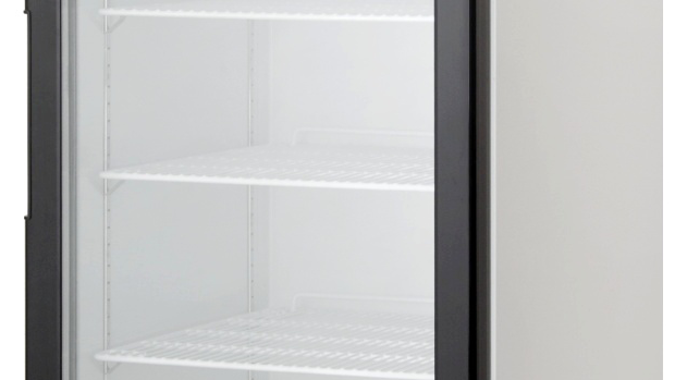 BKGM12-HC Glass Door Merchandiser Refrigerator