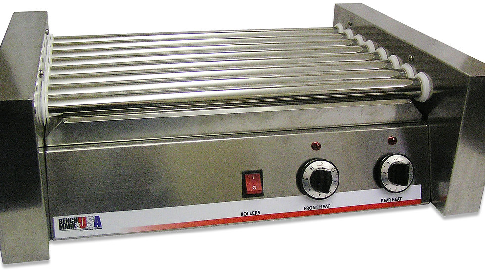 20 Dog Roller Grill