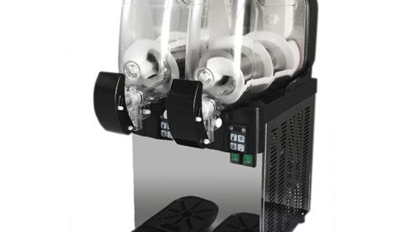 Elite Slush Machines - 2 Bowl Double 10L