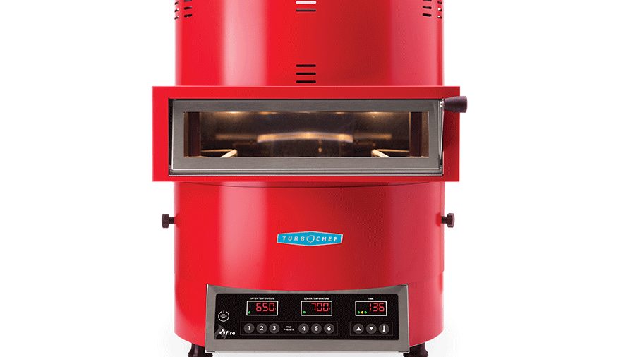 Fire Turbo Chef Ventless Air Impingement Ovens