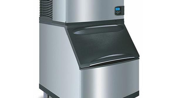 Manitowoc IDT-0450A-161 Ice Maker(450Lbs) w/Bin