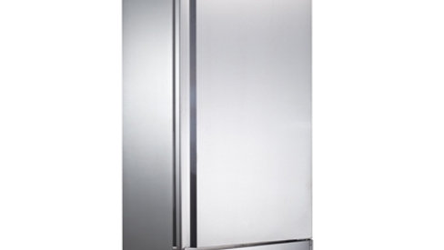 SABA One Door SS Reach In Freezer