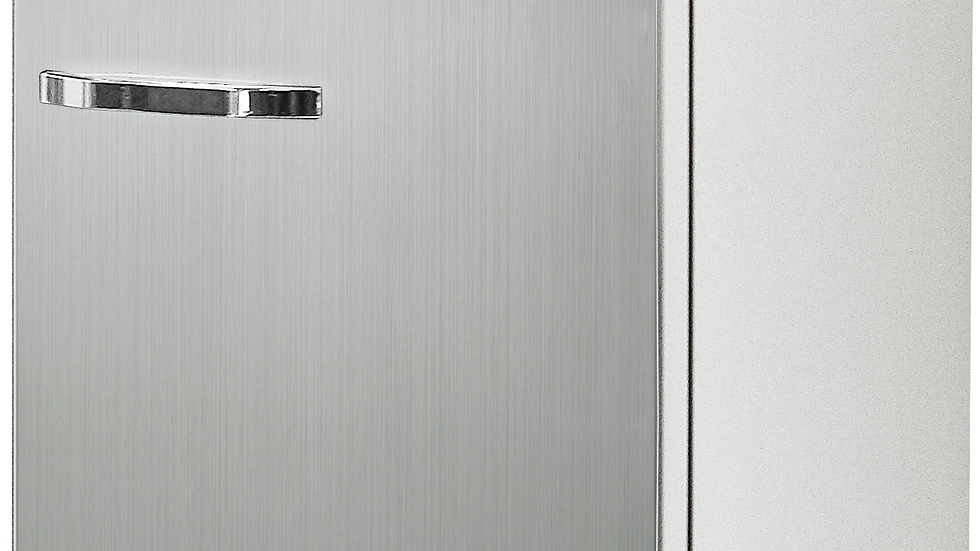 BSR23-HC Bottom Mount Reach-In Refrigerator