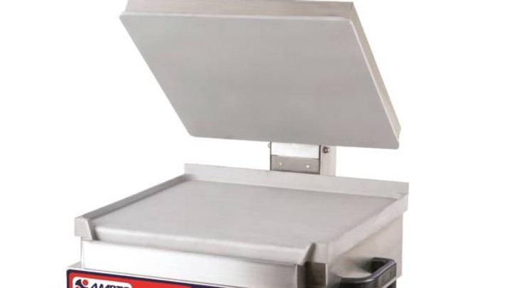 AMPTO Flat Electric Sandwich Grill SSGL