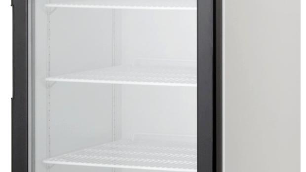 BKGM23-HC Glass Door Merchandiser Refrigerator