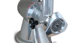 Omcan 21720 Heavy Duty Electric #12 Meat Grinder Model: MG-CN-0012-E ETL
