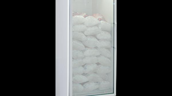 Master-Bilt IM-23-HGP Series Ice Merchandiser