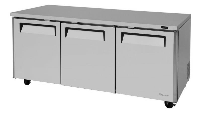 MUR-72-N Turbo Air M3 Series Undercounter Refrigerator