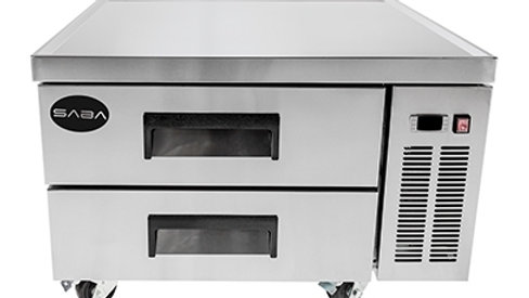 "SABA Chef Base 36"" SCB-36"