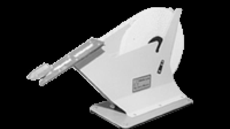 Kwik-lok bag closing machine Model 1002-F